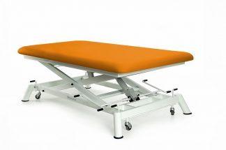 Hydraulic Bobath - Scissor lift - Wheels - Max capacity: 180 kg