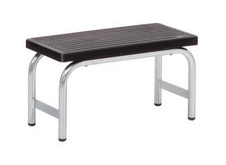 Steps - 1 step - 20 cm wide - Stainless steel