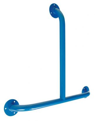 Support handle - T shaped