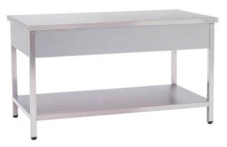 Work table 150x80x85 cm