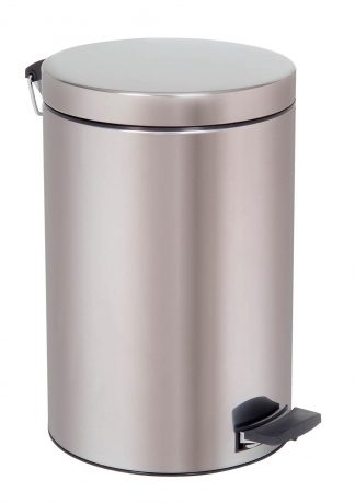 Waste basket with foot pedal - 20 Litres