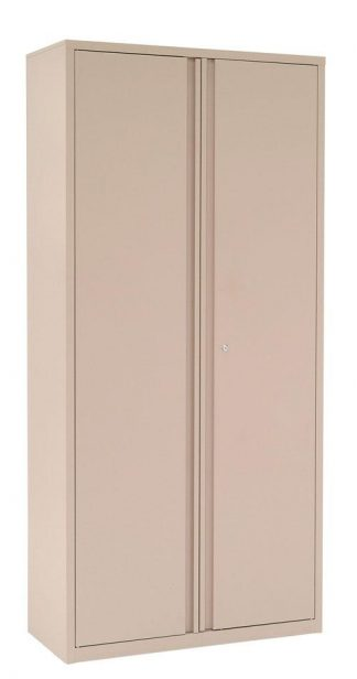 Document cabinet - 2 tall cabinets
