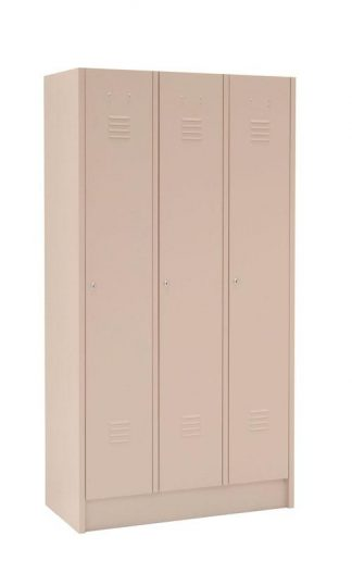 Clothes cabinet - 3 cabinet