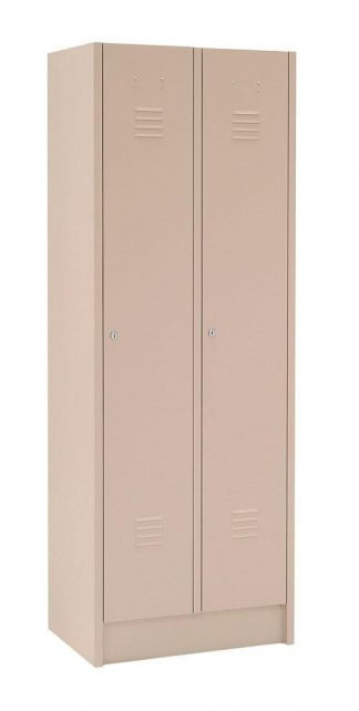 Clothes cabinet - 2 cabinet