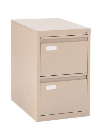 Archiving cabinet - 2 drawers