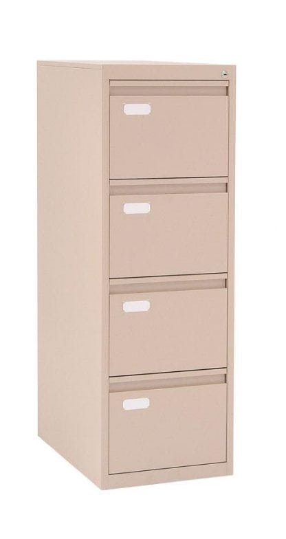 Archiving cabinet - 4 drawers