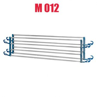 Side rails for beds - M012