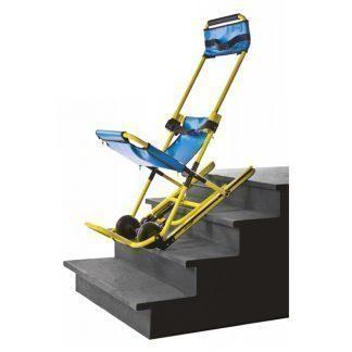 LG EVACU - Evacuation chair customised for stairs