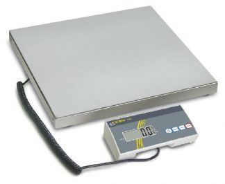 Veterinary scale with digital display - Large - 60-300 kg