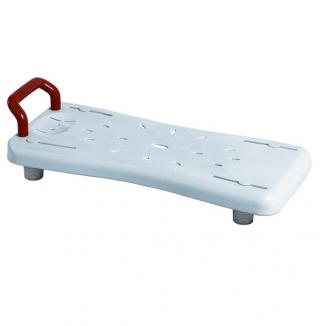 Bathtub transfer bench