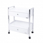 Trolleys for devices and cosmetic clinics