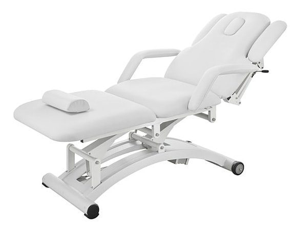 Electric treatment table - 3 sections - Fysiology - Advanced technology and design (2241C)
