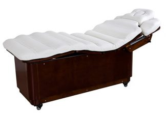 Electrical spa bed - 3 motors