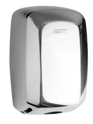 Machflow® - Hand dryer with button