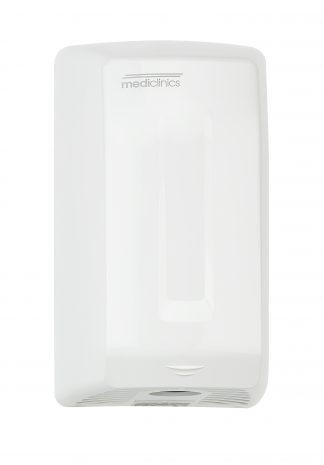 Smartflow®-sensor hand dryer