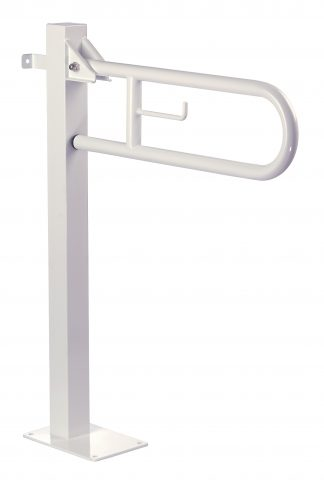 Grab bar - Strong floor support