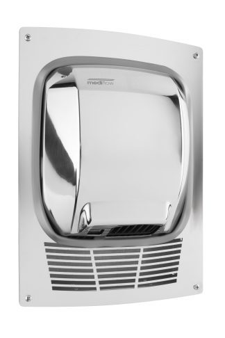 Mediflow® - Hand dryer - Recessed kit