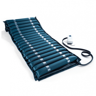 Antidecubit mattress with pump - 200 x 90 x 11 cm