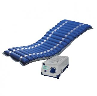 Antidecubit mattress with pump - 200 x 86 x 9.5 cm