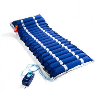 Antidecubit mattress with pump - 198 x 82 x 11 cm