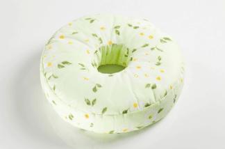 Antidecubit pillow - Round shape