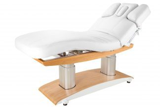 Troch - 4-engine SPA bed