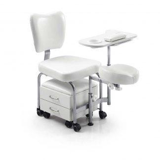 Tendy - Pedicure chair