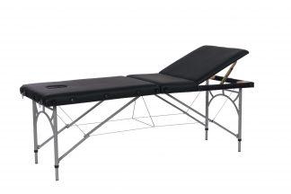 Vastis - Portable aluminium bed