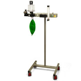 Anaesthesia Trolley S2