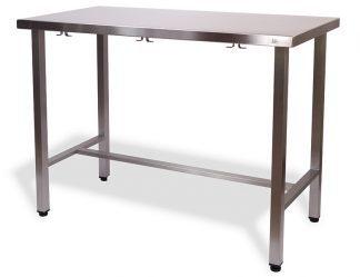 Demountable examination table