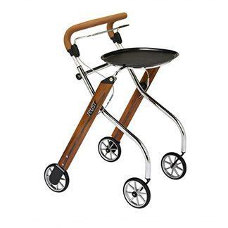 Trust Care - Let's Go walker for indoor use