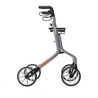 Trust Care - Let's Move walker