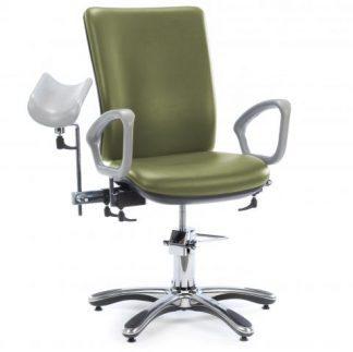 Phlebotomy Chair (Single armrest)