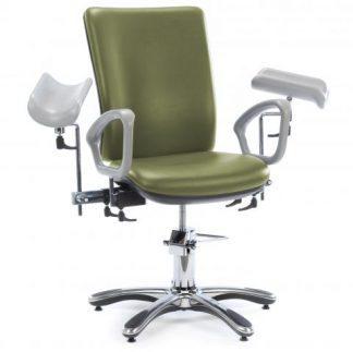Phlebotomy Chair (Double armrest)
