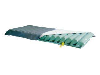 Rint plus anti-decubit air mattress with cover - interch.cells