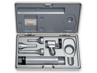 Heine beta vet otoscope set 2.5 v