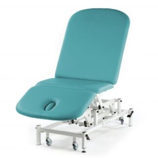 Therapy Bariatric 3 Section Couch