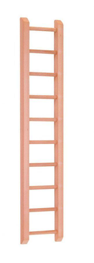 Shoulder ladder