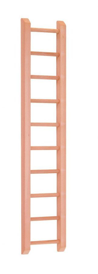Finger ladder with 24 steps - 94 cm height