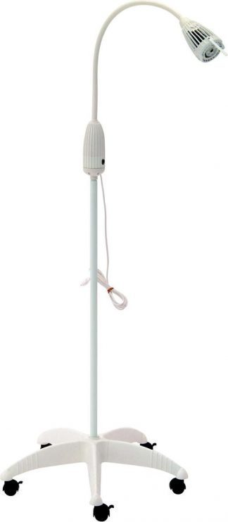 Examination lamp - LED 7W - Free adjustment