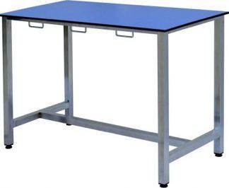 Examination table for veterinarians - Anti humidity surface