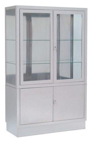 Instrument cabinet - 100x40x160 cm