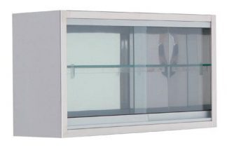 Wall mounted instrument cabinet - 70x25x40 cm