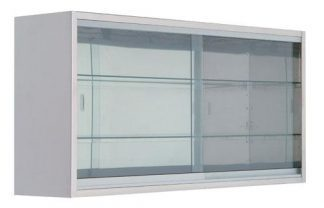 Wall mounted instrument cabinet - 120x30x60 cm
