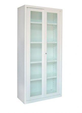 Instrument cabinet - 95x42x200 cm