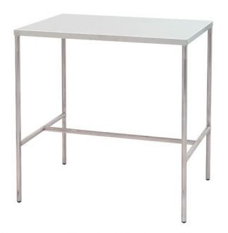 Sterilization table - 80x60x80 cm