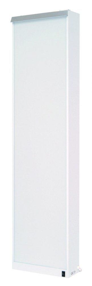 Cabinet - Vertical - 32x10x125 cm - 3 fluorescent lighting