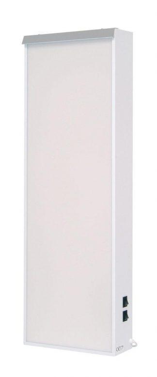 Cabinet - Vertical - 32x10x95 cm - 2 fluorescent lighting