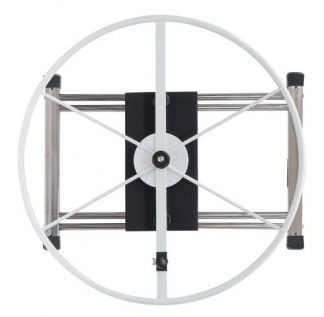 Shoulder exercise - Wheels - Rehabilitering