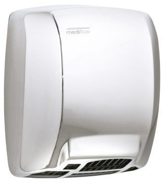 Mediflow® - Intelligent hand dryer with sensor